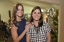 Kelly Tozine e Carolina Campos Pavarin